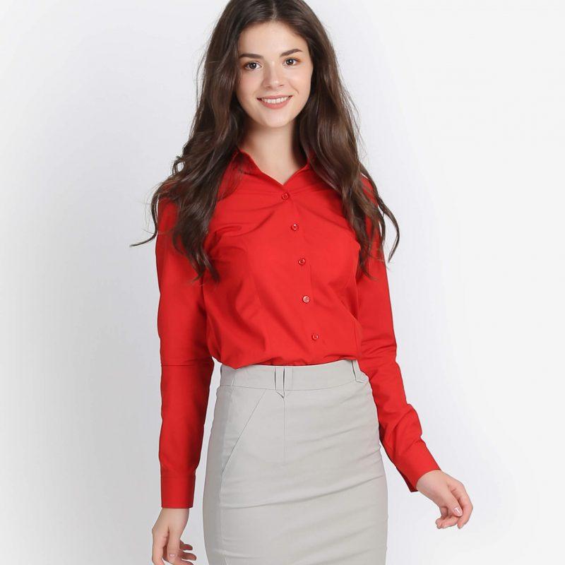 Top shop áo sơ mi nữ cao cấp tại Thủ Đức TP.HCM