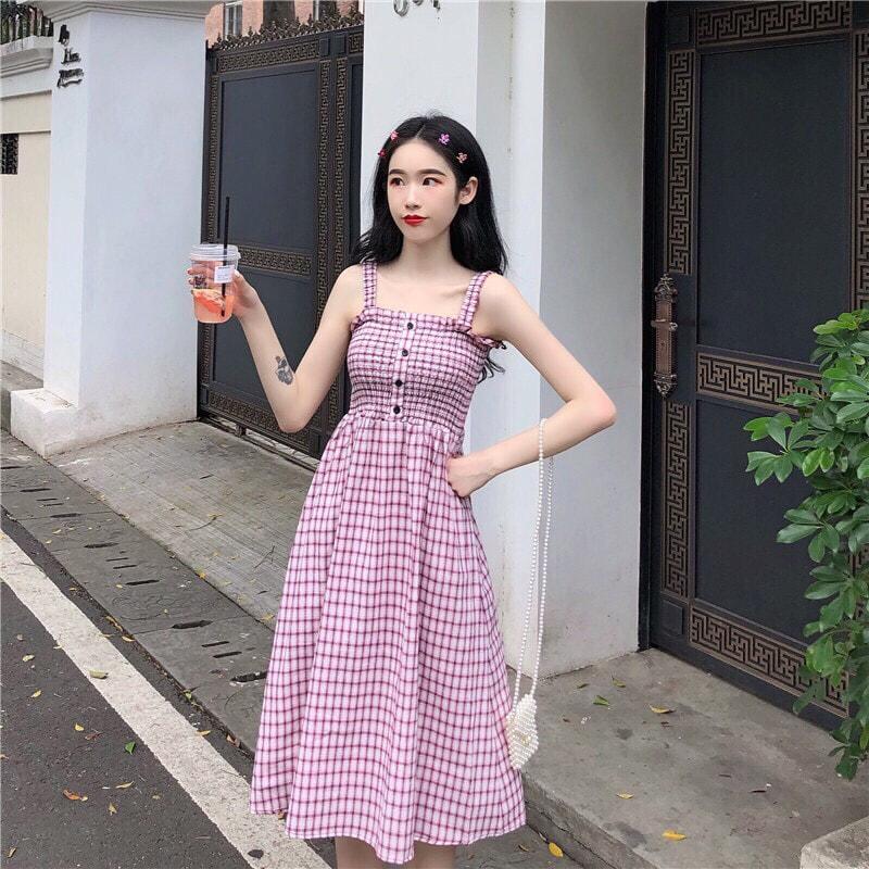 Top shop đầm nữ cao cấp tại đường Hoàng Diệu 2, P.Linh Trung, Q.Thủ Đức
