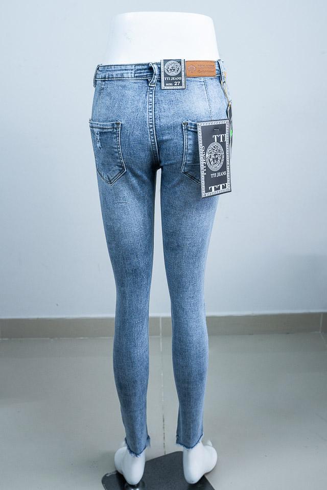 Top shop quần jean nữ đẹp tại P.Linh Trung, Q.Thủ Đức, HCM