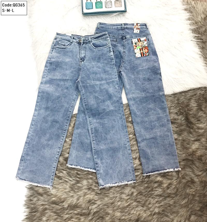 Top shop quần jean nữ đẹp tại P.An Phú, Q.Ninh Kiều, TP.Cần Thơ