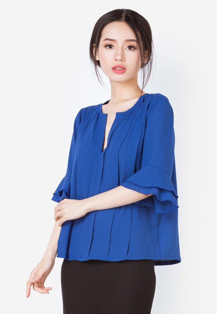 Top shop áo kiểu nữ cao cấp tại Phường 8, Q.10, HCM