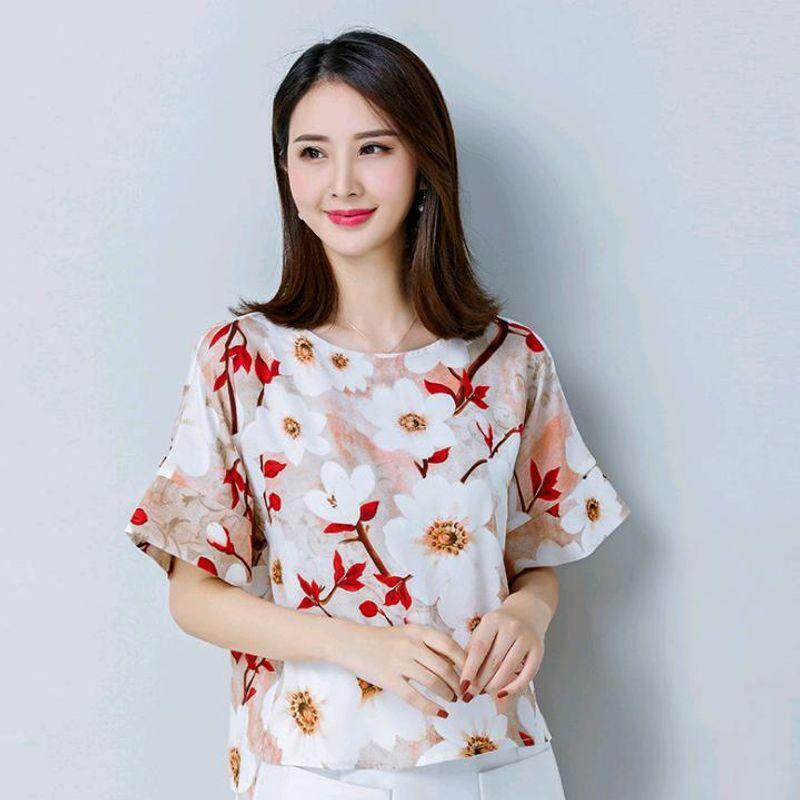 Top shop áo kiểu nữ cao cấp tại Phường 25, Q.Bình Thạnh, HCM