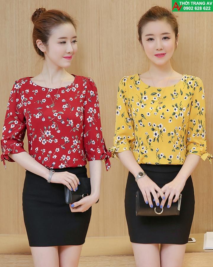 Top shop áo kiểu nữ cao cấp tại P.An Phú, Q.Ninh Kiều, TP.Cần Thơ
