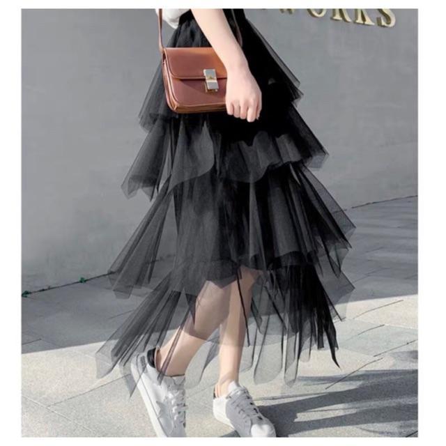 Top shop chân váy nữ cao cấp tại Phường 8, Q.10, HCM