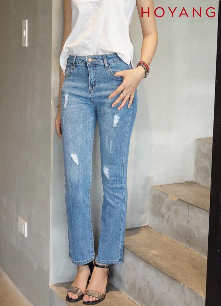 Top shop quần jean nữ cao cấp tại Phường 25, Q.Bình Thạnh, HCM