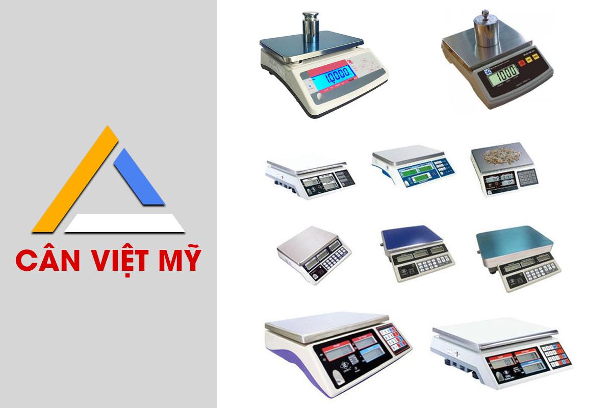 Công ty cân điện tử Việt Mỹ - Cân Việt Mỹ