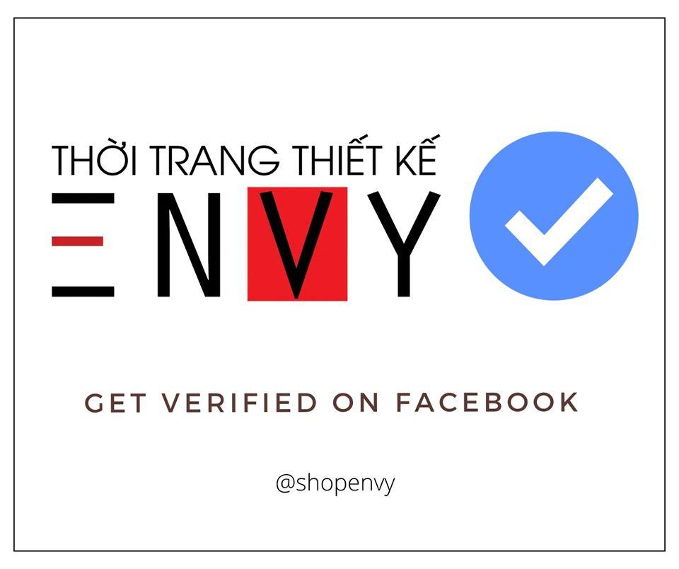 Thương hiệu thời trang nữ Envy