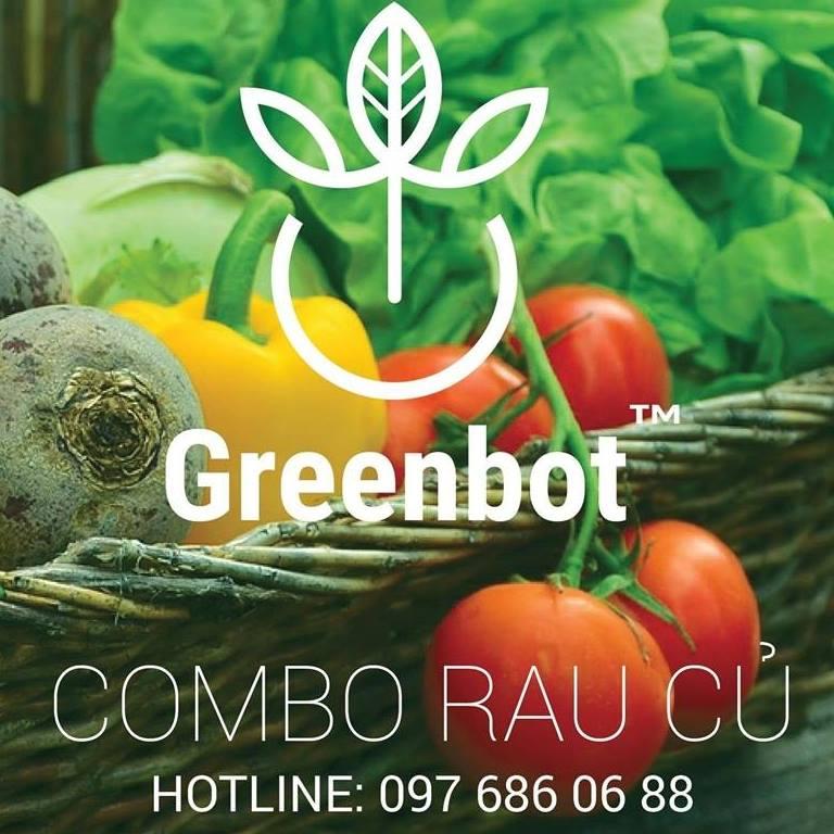 Cửa hàng thực phẩm Greenbot