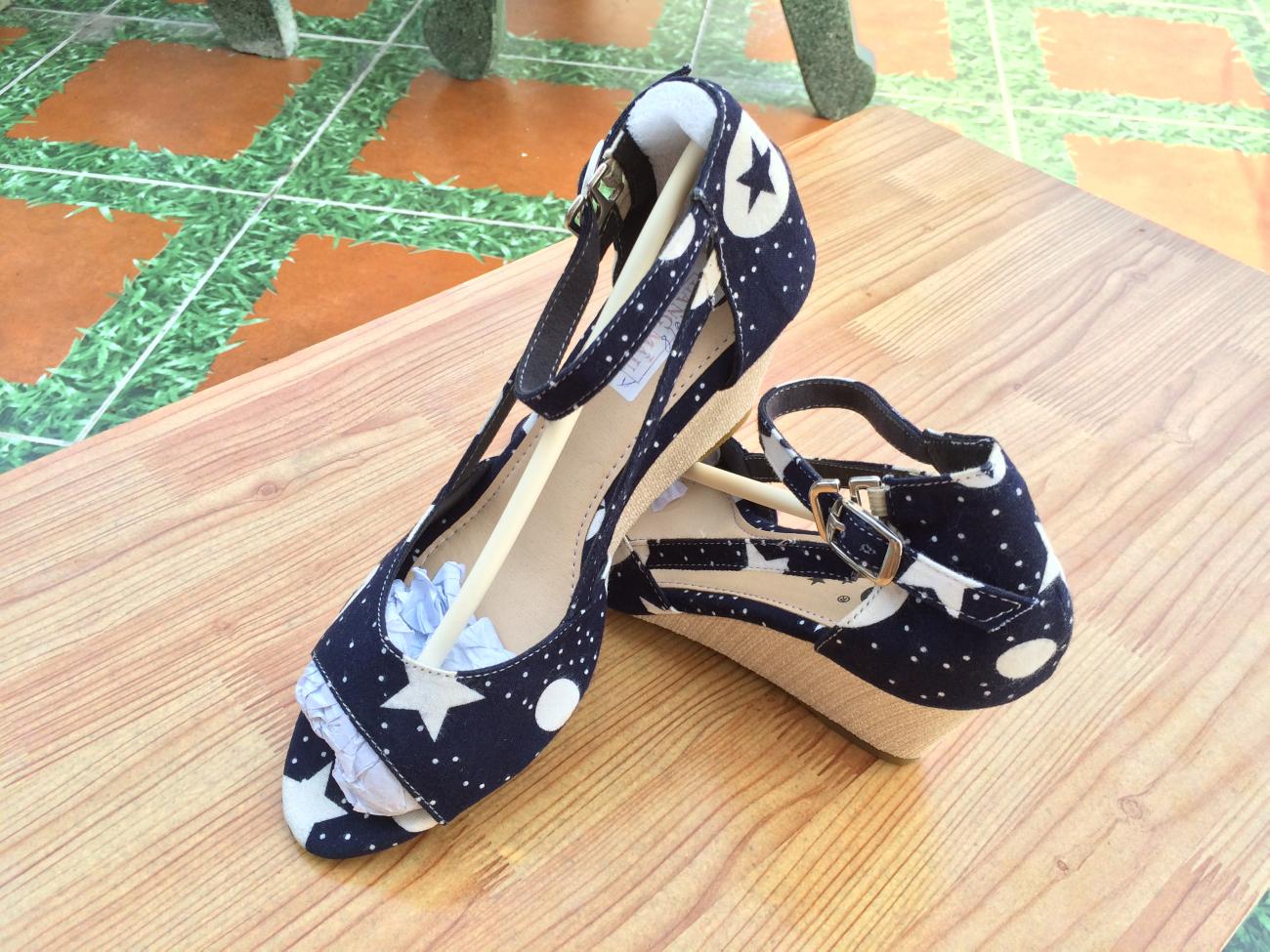 Top xưởng sỉ giày nam giá rẻ chất lượng tại H.An Dương, Hải Phòng