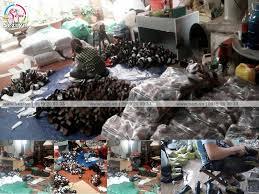 Top xưởng sỉ giày nữ giá rẻ chất lượng tại H.Mê Linh, Hà Nội