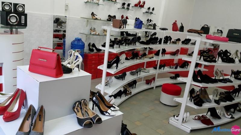 Top xưởng sỉ giày nữ giá rẻ chất lượng tại H.Tiên Lãng, Hải Phòng