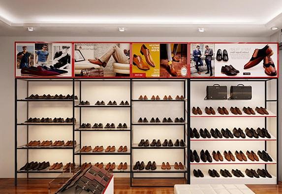 Xưởng sỉ giày nam Babiday Store