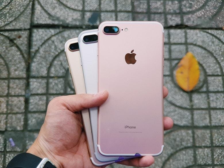 Top cửa hàng bán iphone quốc tế tốt nhất tại TP.Quy Nhơn
