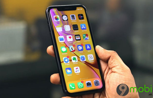 Top cửa hàng bán iphone quốc tế tốt nhất tại Hà Tĩnh