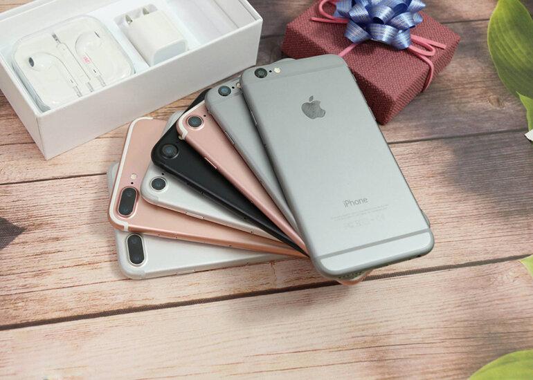 Top cửa hàng bán iphone quốc tế tốt nhất tại TP.Hải Dương