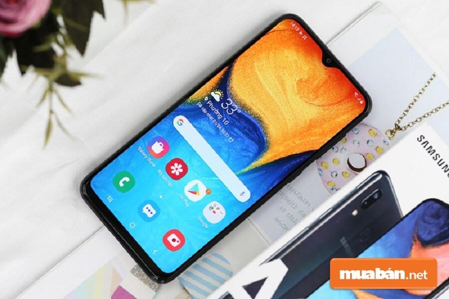 Top cửa hàng bán điện thoại Samsung tốt nhất tại Quận Đống Đa, Hà Nội