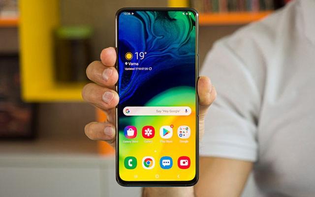 Top cửa hàng bán điện thoại Samsung tốt nhất tại Quận Hai Bà Trưng, Hà Nội