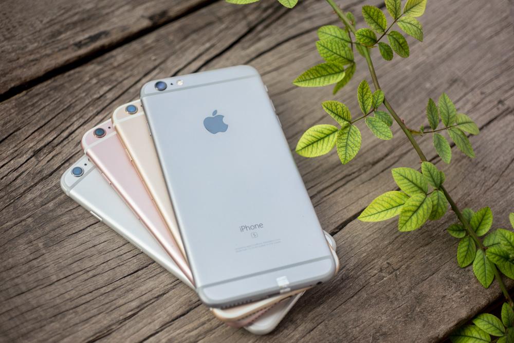Top cửa hàng bán iphone quốc tế tốt nhất tại Quận 3, TP.HCM