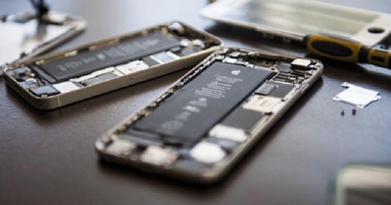 Top cửa hàng sửa chữa iPhone tốt nhất tại TP.Sơn La