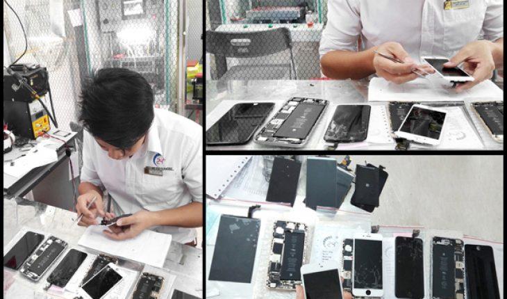 Top cửa hàng sửa chữa iPhone tốt nhất tại TP.Vĩnh Long