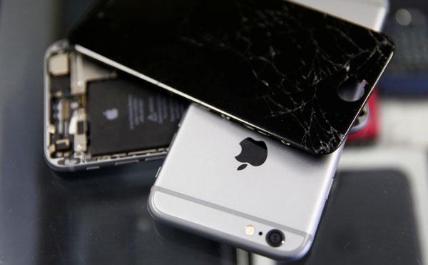 Top cửa hàng sửa chữa iPhone tốt nhất tại TP.Vinh