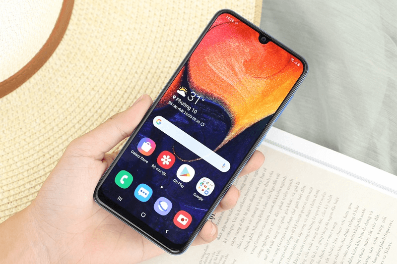 Top cửa hàng bán điện thoại Samsung tốt nhất tại TP.Hưng Yên