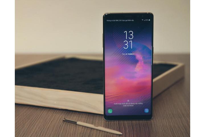 Top cửa hàng bán điện thoại Samsung tốt nhất tại TP.Hải Phòng