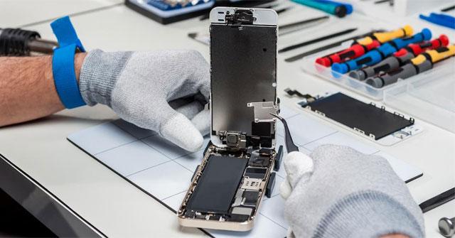 Top cửa hàng bán sửa chữa điện thoại Samsung tốt nhất tại TP.Buôn Ma Thuột