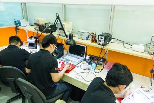 Top cửa hàng bán sửa chữa điện thoại Samsung tốt nhất tại Gia Lai