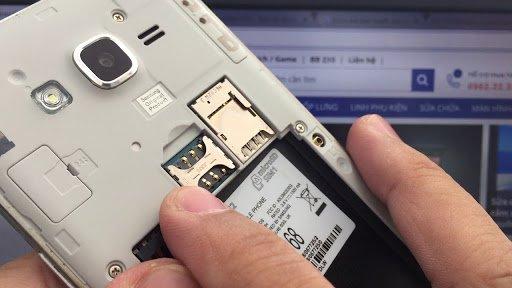 Top cửa hàng bán sửa chữa điện thoại Samsung tốt nhất tại TP.Hưng Yên