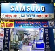 Top cửa hàng bán sửa chữa điện thoại Samsung tốt nhất tại TP.Quảng Ngãi