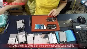 Top cửa hàng bán sửa chữa điện thoại Samsung tốt nhất tại TP.Thái Bình