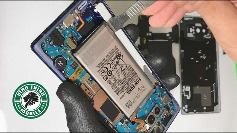 Top cửa hàng bán sửa chữa điện thoại Samsung tốt nhất tại TP.Thanh Hóa
