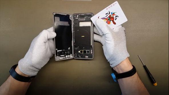 Top cửa hàng bán sửa chữa điện thoại Samsung tốt nhất tại TP.Thái Nguyên