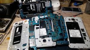 Top cửa hàng bán sửa chữa điện thoại Samsung tốt nhất tại TP.Vĩnh Phúc