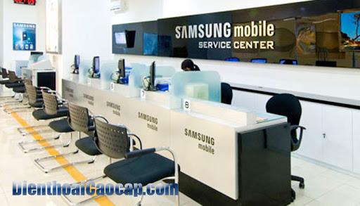 Top cửa hàng bán sửa chữa điện thoại Samsung tốt nhất tại H.Hóc Môn, TP.HCM