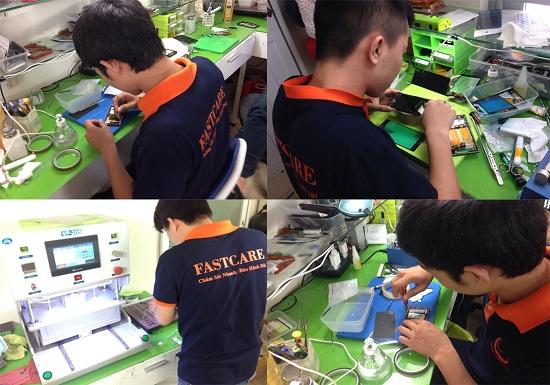 Top cửa hàng bán sửa chữa điện thoại Samsung tốt nhất tại Q.Hai Bà Trưng, Hà Nội