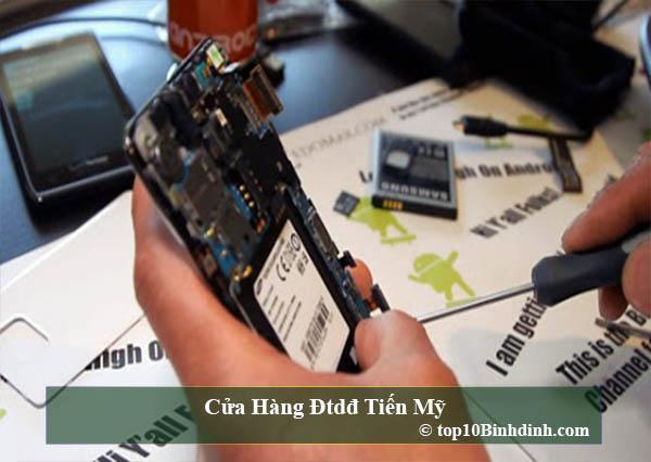 Top cửa hàng bán sửa chữa điện thoại Samsung tốt nhất tại Q.Hoàn Kiếm, Hà Nội
