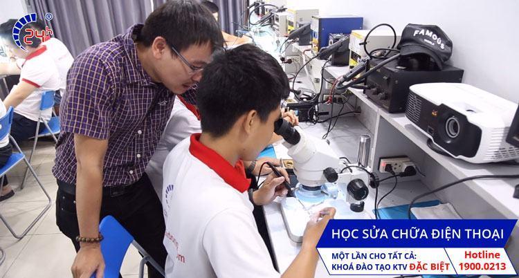 Top cửa hàng bán sửa chữa điện thoại Samsung tốt nhất tại Q.Tây Hồ, Hà Nội