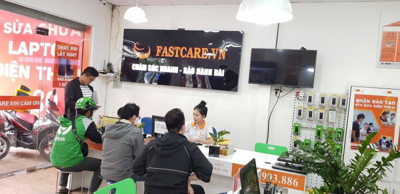 Top cửa hàng bán sửa chữa điện thoại Samsung tốt nhất tại Q.Thanh Xuân, Hà Nội