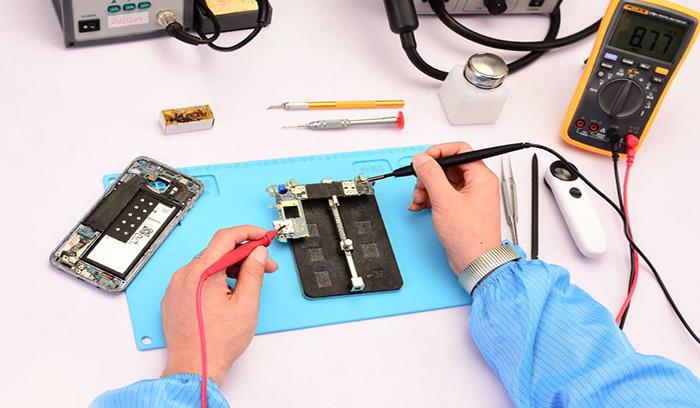 Top cửa hàng bán sửa chữa điện thoại Samsung tốt nhất tại Quận 9, TP.HCM