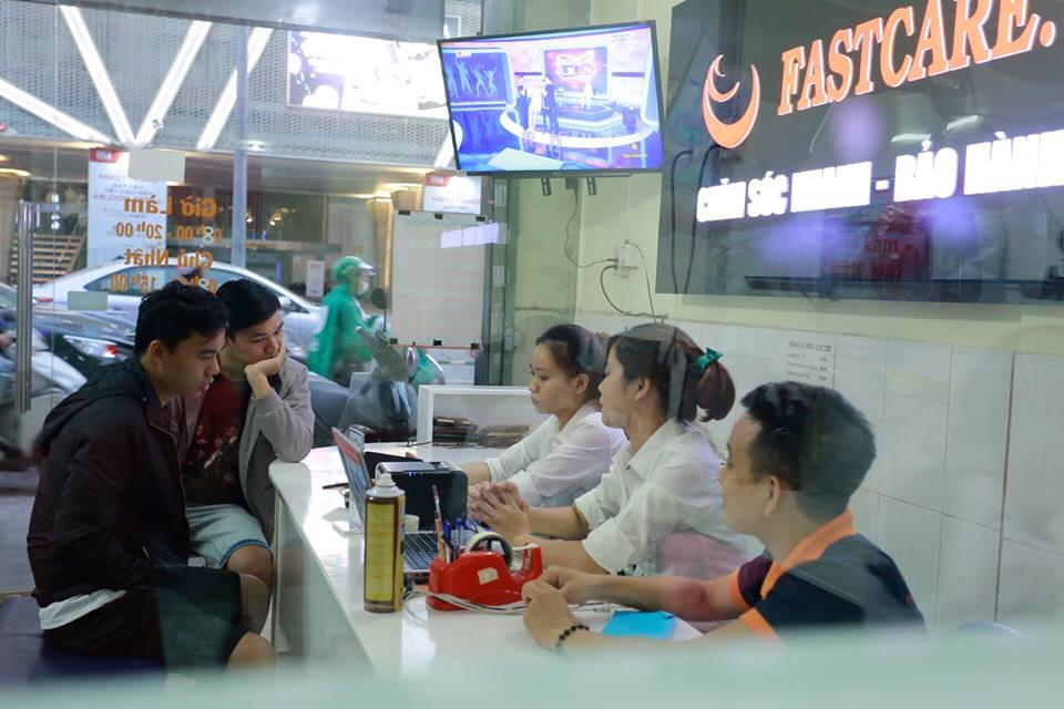 Top cửa hàng bán sửa chữa điện thoại Samsung tốt nhất tại Quận Bình Tân, TP.HCM
