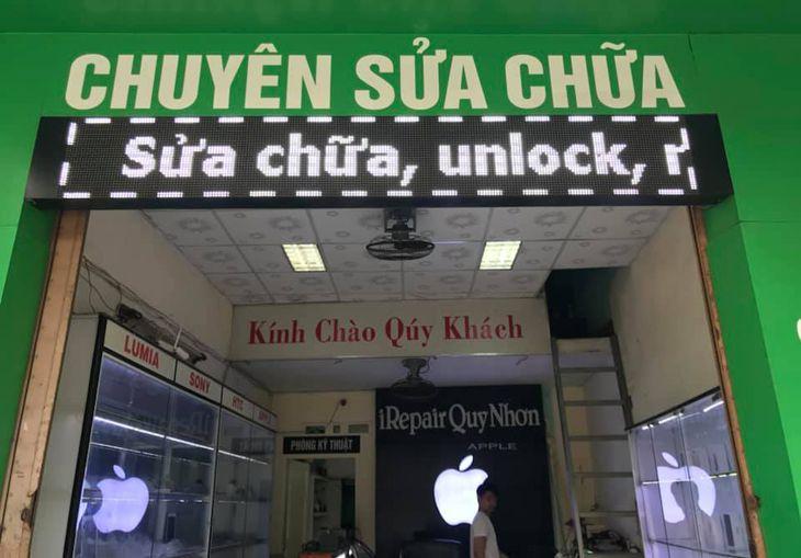 Top cửa hàng bán sửa chữa điện thoại Samsung tốt nhất tại Quận Bình Thạnh, TP.HCM