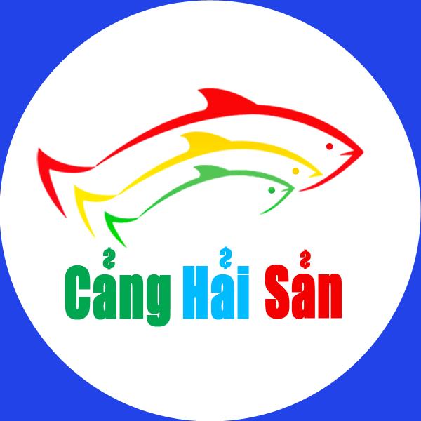 Cửa hàng bán hải sản tươi sống Cảng Hải Sản