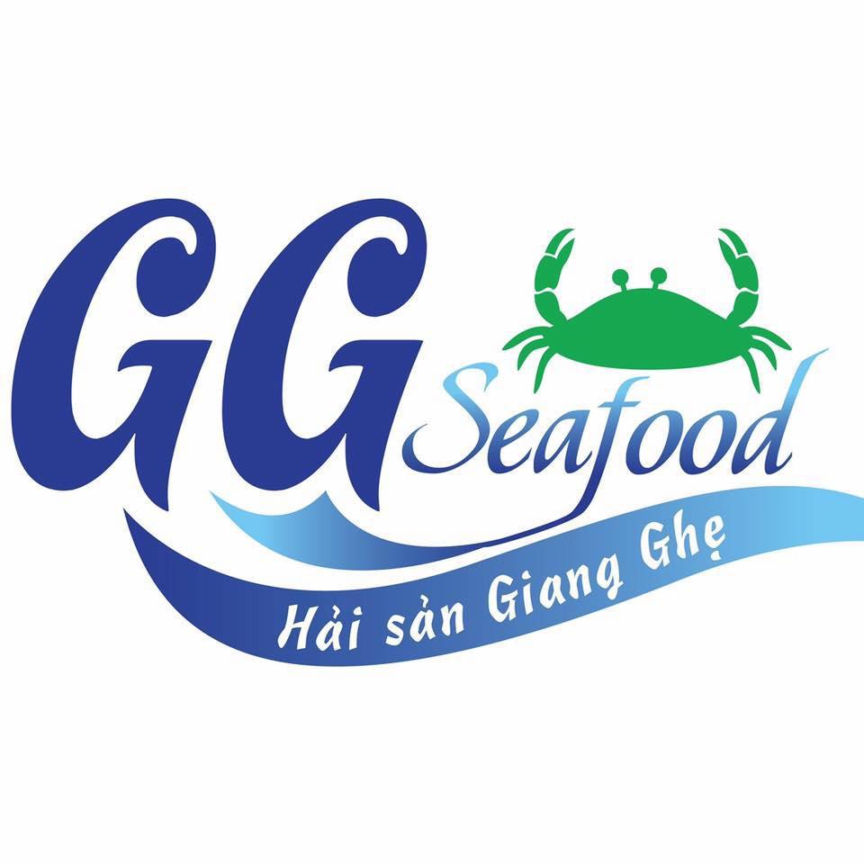 Cửa hàng bán hải sản tươi sống Giang Ghẹ