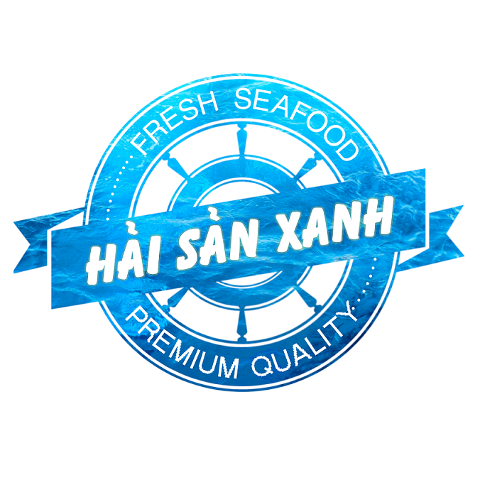 Cửa hàng bán hải sản tươi sống Hải Sản Xanh