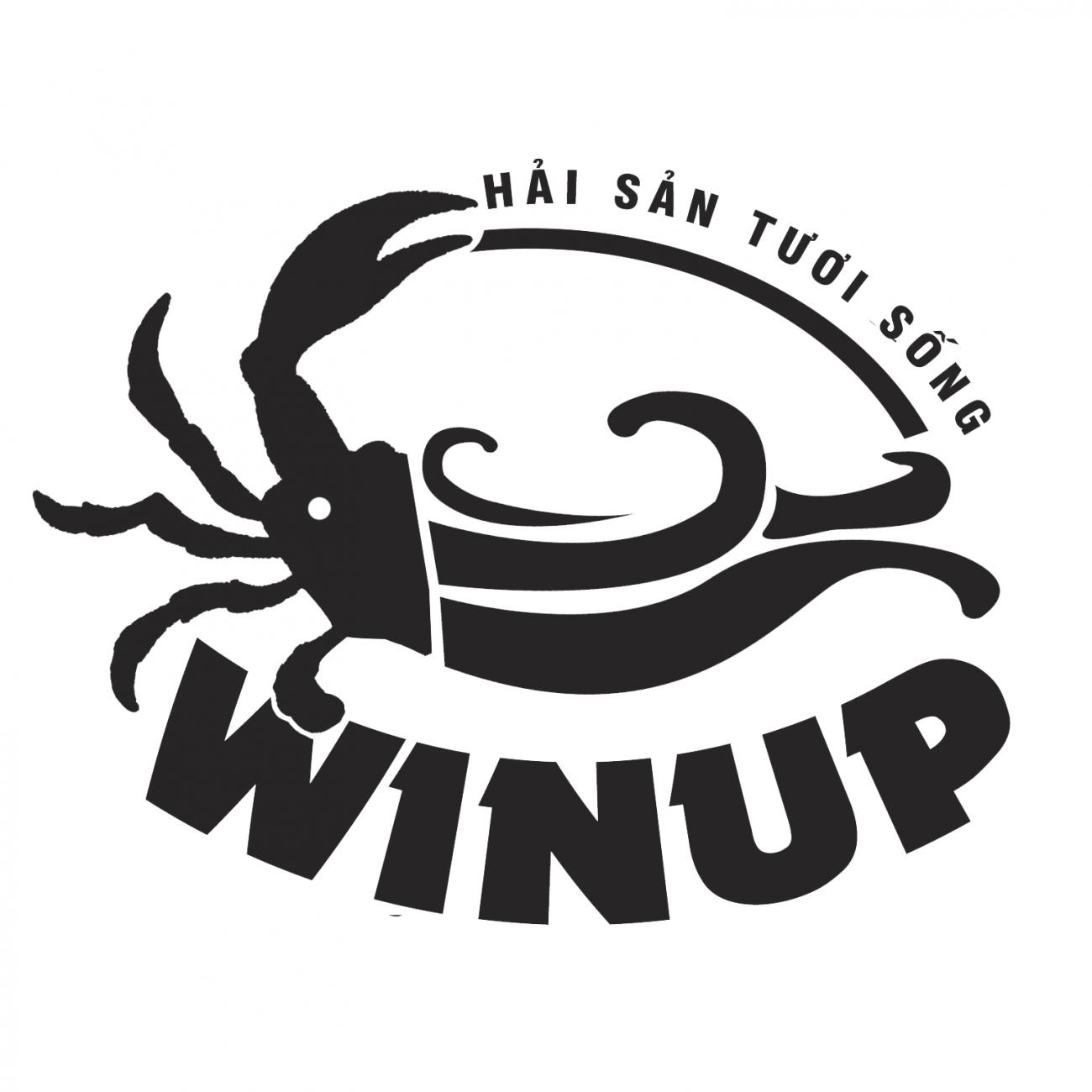 Cửa hàng bán hải sản tươi sống WINUP