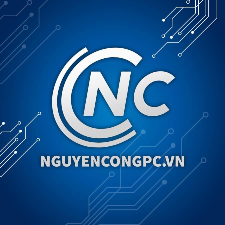 Cửa hàng máy tính Nguyễn Công PC