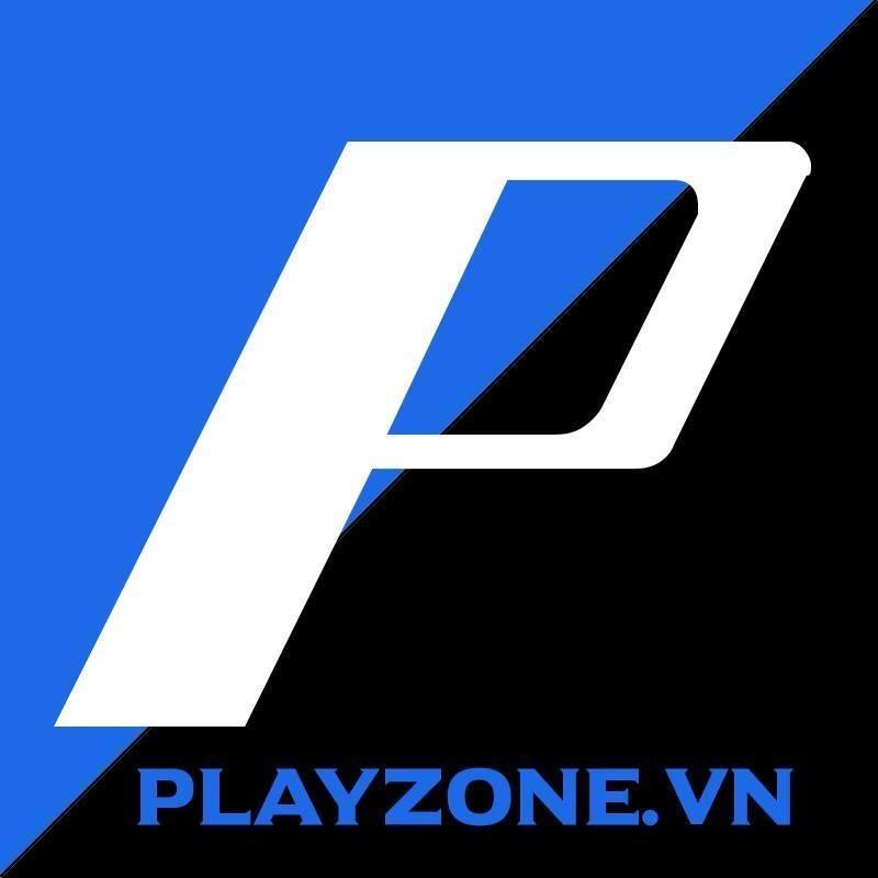 Cửa hàng máy tính Playzone