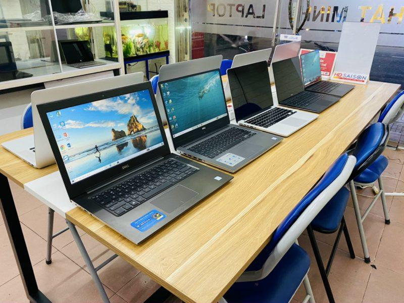 Top cửa hàng bán laptop giá rẻ tại Hải Phòng